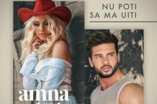 Amna feat. Dorian Popa - Nu poti sa ma uiti (videoclip nou)
