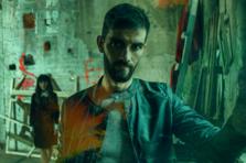 Andi Banica - Ploaia (videoclip nou)