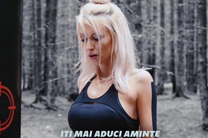 Andreea Balan feat. Uddi - Iti mai aduci aminte (videoclip nou)