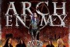 Concurs: Castiga o invitatie pentru doua persoane la concertul Arch Enemy si Jinjer din Quantic!
