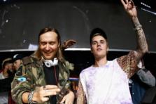 David Guetta feat. Justin Bieber - 2U (videoclip oficial)