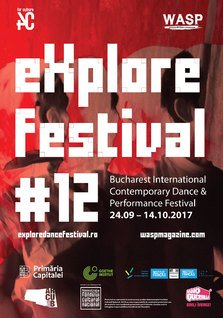A inceput eXplore festival 12