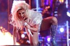 Lady Gaga: Iau o pauza de la muzica!