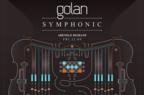 CONCURS: Castiga doua invitatii duble la Golan Symphonic