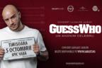 Guess Who incepe turneul Un Anonim Celebru la Timisoara