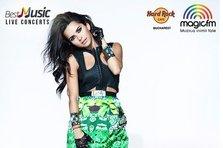 CONCURS: Castiga o invitatie dubla la concertul INNA din Hard Rock Cafe
