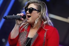 Kelly Clarkson - The Meaning of Life (tracklist album)
