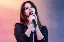 Lana del Rey - White Mustang (videoclip nou)