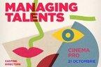 Managing Talents la Les Films de Cannes a Bucarest
