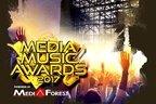 Media Music Awards are loc la Bucuresti in 3 octombrie 2017