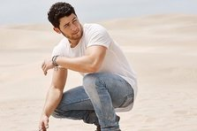 Nick Jonas - Find You (videoclip nou)