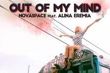 Novaspace feat Alina Eremia - Out of My Mind (videoclip nou)