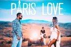 DDY Nunes feat Vibe Drops & Eila - Paris Love (videoclip nou)