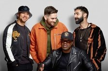 Rudimental - Sun Comes Up feat. James Arthur (videoclip nou)