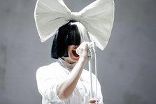 Sia - Rainbow (videoclip nou)