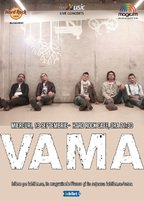 Concert VAMA - electric la Hard Rock Cafe