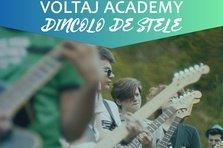 VOLTAJ Academy - Dincolo de stele (videoclip)