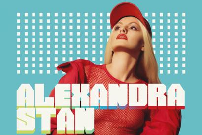 Alexandra Stan - Like a Virgin (remake Madonna)