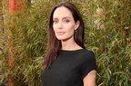 Angelina Jolie, aleasa drept imagine a unui nou parfum Guerlain
