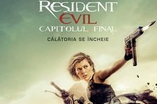 Resident Evil: Capitolul final - sfarsit apoteotic al seriei, in curand la cinema