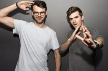 The Chainsmokers - Paris (single nou)