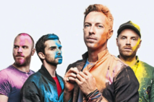 Coldplay - Amazing Day (videoclip nou)