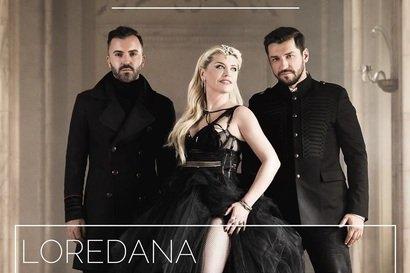 Loredana & Deepcentral - Unde esti (videoclip nou)
