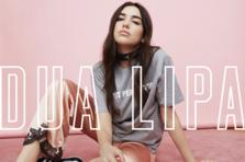 Dua Lipa - Thinking 'Bout You (piesa noua)