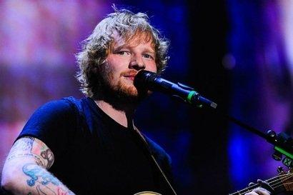 Ed Sheeran - Castle on the Hill (videoclip nou)