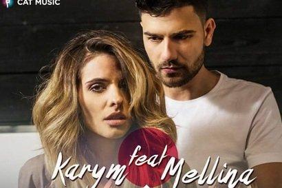 Karym feat. Mellina - Anonim (videoclip nou)
