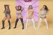 Little Mix - Touch (videoclip nou)