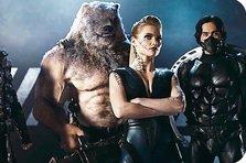 GUARDIANS - efecte speciale fabuloase intr-un film cu supereroi rusesc