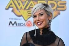 Vedete pe Covorul verde la Media Music Awards (galerie foto)