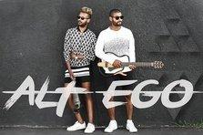 Alt Ego feat. Amy Tjasink - Get Wild  (remix)