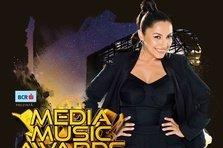 Andra si Stefan Banica vin maine la Media Music Awards
