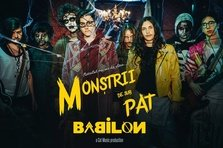 Babilon- Monstrii de sub pat (videoclip artist nou)