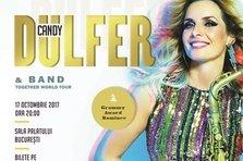 Candy Dulfer vine la Bucuresti cu cel mai nou album al sau