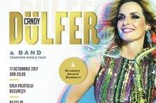 Concertul Candy Dulfer s-a anulat