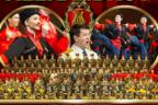 Ultimele bilete la concertul Marelui Cor al Armatei Rosii la Bucuresti