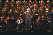 Marele Cor al Armatei Rosii: doua sali sold-out la Iasi!