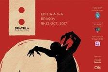 Incepe Dracula Film Festival
