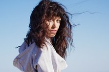 Irina Rimes - Cosmos (videoclip nou)
