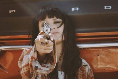 Irina Rimes - Bolnavi amandoi (videoclip nou)