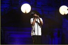 Jay Z - Bam @ SNL