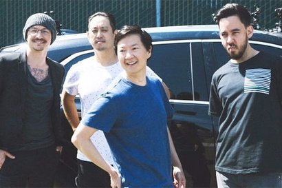 Linkin Park la Carpool Karaoke (video)