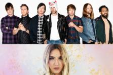 Maroon 5 feat. Julia Michaels - Help Me Out (piesa noua)