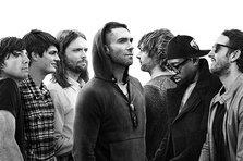 Maroon 5 feat. ASAP Rocky - Whiskey (piesa noua)