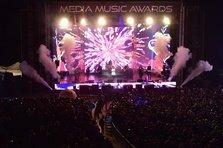 Media Music Awards se difuzeaza la TV