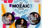 Mozaic Jazz Festival si experienta Eat Local 10 – 12 noiembrie la Sibiu