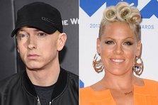 Pink feat. Eminem - Revenge (piesa noua)